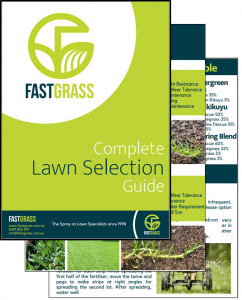 Lawn Selection Guide